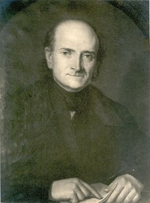 Гамалиэль Кляйбер