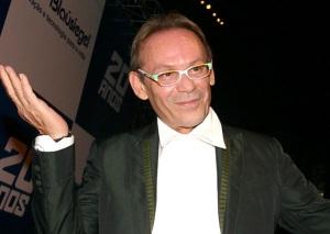 Johan Hilger