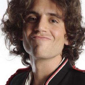 Kelvin Dansereau