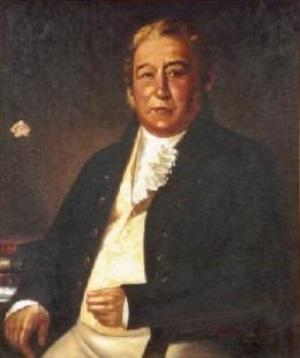 Noam Fredericksen