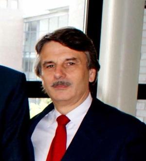 Rufus Longenecker