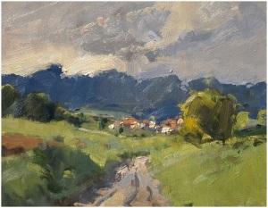 Weber Hikard