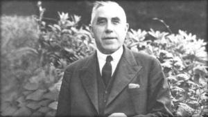 Welby Haughey