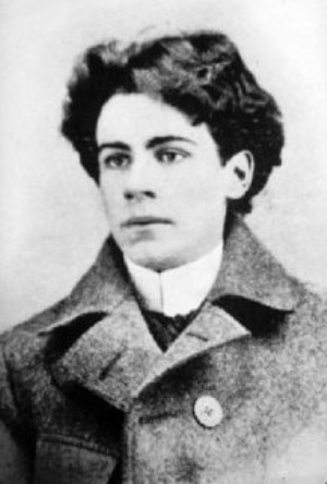 Clark Peranio