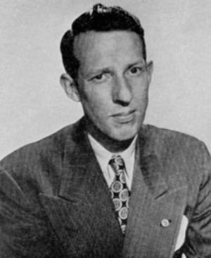 Cyrus Hebel
