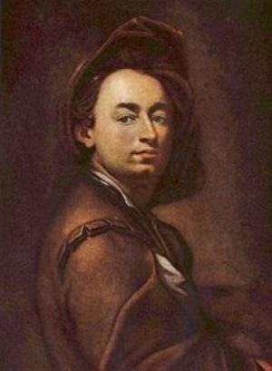 Daniel Hackley