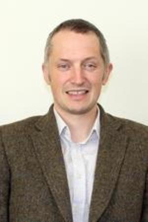 Darius Griebel