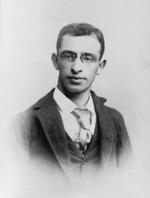 Enoch Brymer