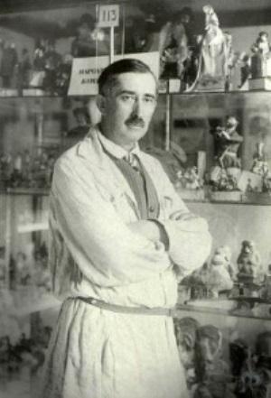 Franz Whitelaw