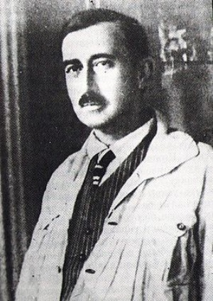 Freddy Wenzl
