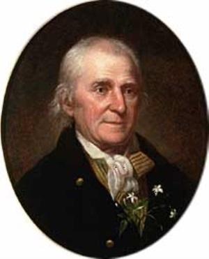 Frederick Waye