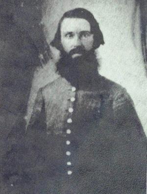 Grant Saunier