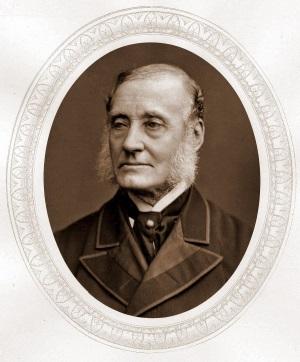 Harold Poat