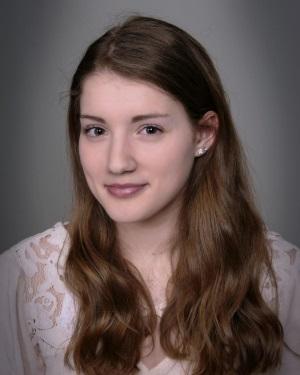 Kelsey Gebert