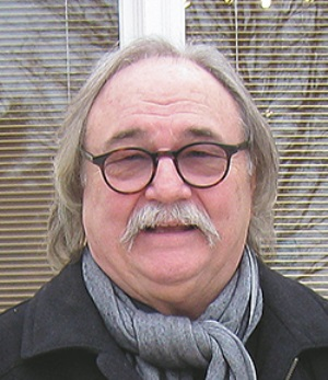 Mikhail Allgeier