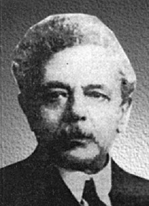 Beauregard Gowers