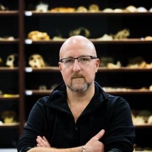Dieter Sauvageau