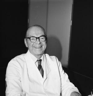 Forrest Kraeger