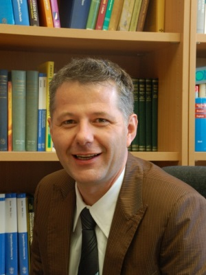 Hugues Bogacz