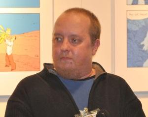 Joaquin Veenstra