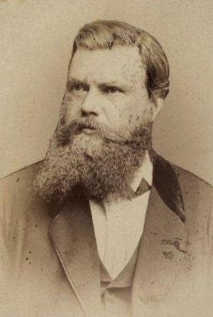 Lawry Russett