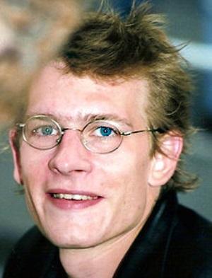 Rodge Bruckman
