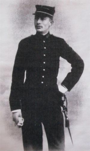 Уилберт Мондезир