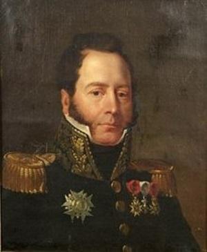 Alberto Lantrip