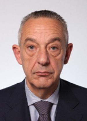 Alford Krummel