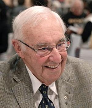 Barnie Hebard
