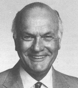 Bill Gidcumb