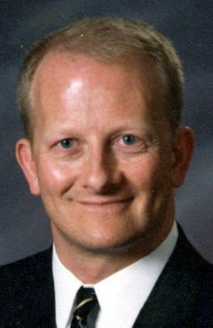 Boyd Gaustad