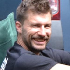 Bradley Ganger