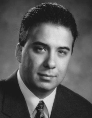 Evan Yamane