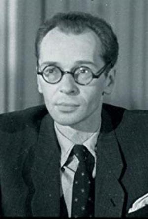 Hendrik Sarpy