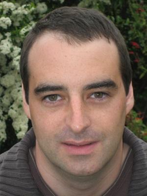 Hiram Rodrequez