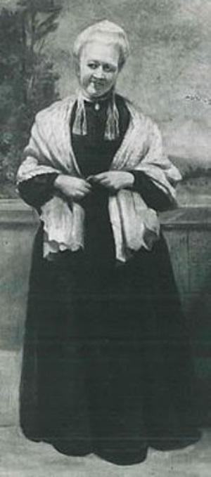 Judy Mussel