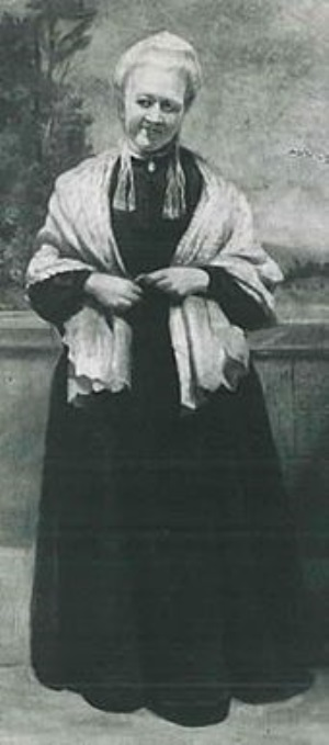ʻO Judy Mussel
