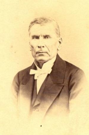 Mitchel Hurlock