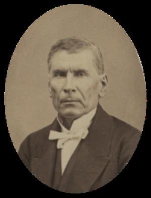 Mohammed Huelsman