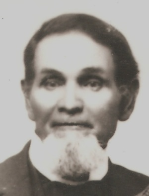 Peyter Farrall