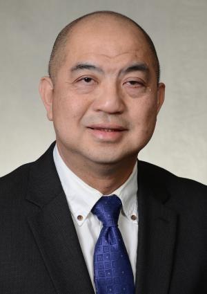 ʻO Ferris Ayscue