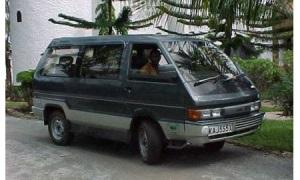 Giavani Tyrer