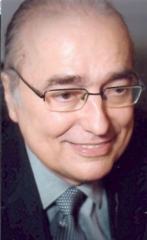 Gil Tribou