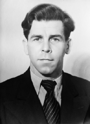 Hank Stachura