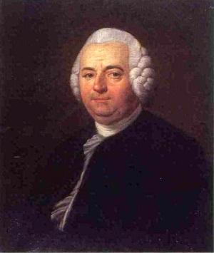 Hieronymus Schwimmer