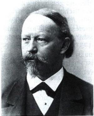 Николас Гуч