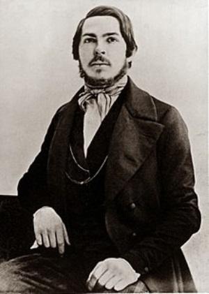 Rudolph Burmester