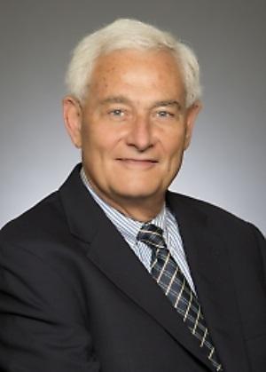 Winfred Slonski