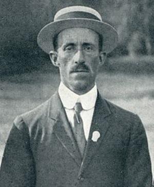 Baxter Pethtel